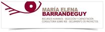 MARÍA ELENA BARRANDEGUY