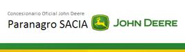 John Deere Paranagro